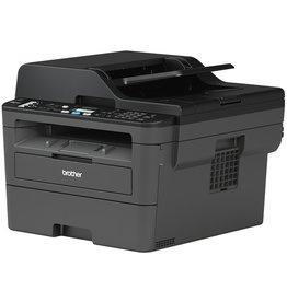 Brother Multifunktionsgerät, MFC-L2710DW, Drucker/Farbscanner/Kopierer/Fax