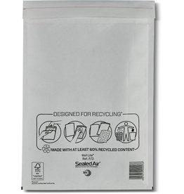 Mail Lite Luftpolstertasche, hk, Typ: F/3, 240x340mm, i: 220x330mm, Papier, weiß