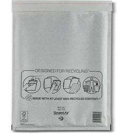 Mail Lite Luftpolstertasche, hk, Typ: H/5, 290x370mm, i: 270x360mm, Papier, weiß