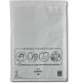 Mail Lite Luftpolstertasche, hk, Typ: J/6, 320x450mm, i: 300x440mm, Papier, weiß