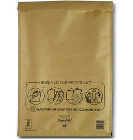 Mail Lite Luftpolstertasche, hk, Typ: J/6, 320x450mm, i: 300x440mm, Papier, gold