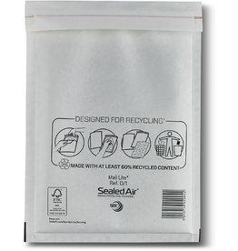 Mail Lite Luftpolstertasche, hk, Typ: D/1, 200x270mm, i: 180x260mm, Papier, weiß