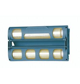 LEITZ Laminierfolie, A4, L: 20 m, 0,08 mm, farblos