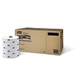 TORK Papierhandtuch Matic® Advanced, 2lg., Rolle, 21 cm x 150 m, grün