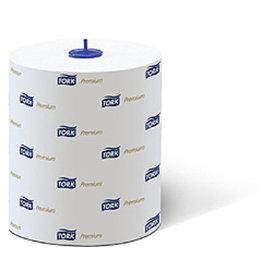 TORK Papierhandtuch Matic® Premium, 2lagig, auf Rolle, 21 cm x 100 m