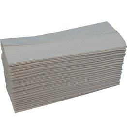 KATRIN Papierhandtuch Classic C-fold 2, 2lg., C-Falzung, 33x24cm, weiß