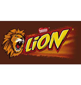 Lion Schokoriegel, Mini, 15 x 18 g