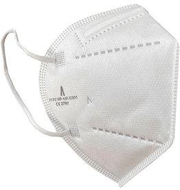 A AIRNATECH Atemschutzmaske, FFP2, weiß
