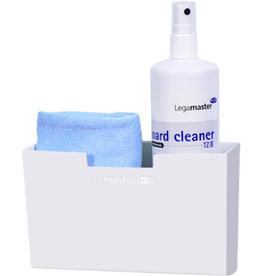 Legamaster Reinigungsmittelhalter, f. Whiteboards, weiß