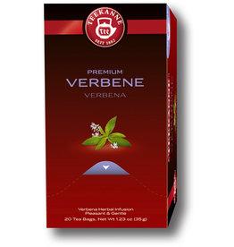 TEEKANNE Kräutertee PREMIUM Verbene, Beutel aromaversiegelt, 20 x 1,75 g