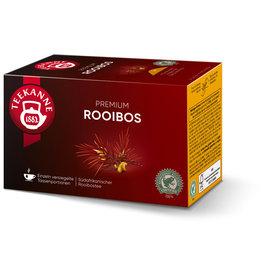 TEEKANNE Rooibostee PREMIUM, Beutel aromaversiegelt, 20 x 1,75 g