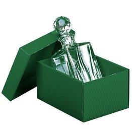 Pressel Versandkarton, Wellpappe, i: 450 x 330 x 165 mm, grün