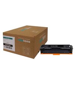 Ecotone HP 207A (W2210A) toner black 1350 pages (Ecotone)