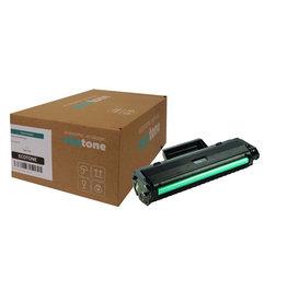 Ecotone HP 106A (W1106A) toner black 3000 pages (Ecotone)