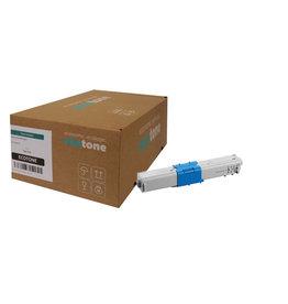 Ecotone OKI 46490623 toner cyan 6000 pages (Ecotone)