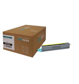 Ecotone Lexmark X925H2YG toner yellow 7500 pages (Ecotone)