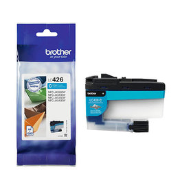Brother Brother LC-426C ink cyan 1500 pages (original)