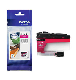 Brother Brother LC-426M ink magenta 1500 pages (original)