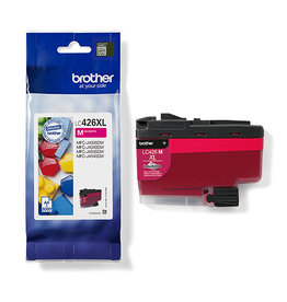 Brother Brother LC-426XLM ink magenta 5000 pages (original)