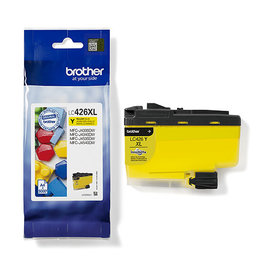 Brother Brother LC-426XLY ink yellow 5000 pages (original)