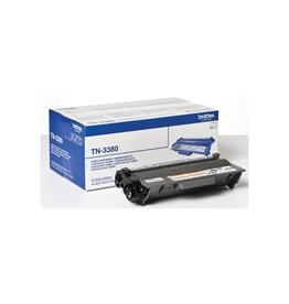 Brother Brother TN-3380 toner black 8000 pages (original)