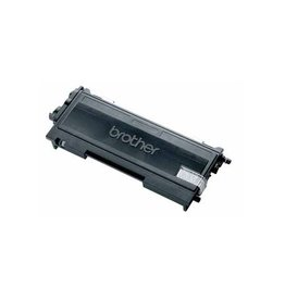 Brother Brother TN-2000 toner black 2500 pages (original)