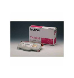 Brother Brother TN-04M toner magenta 6600 pages (original)