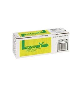 Kyocera Kyocera TK-580Y (1T02KTANL0) toner yellow 2800p (original)
