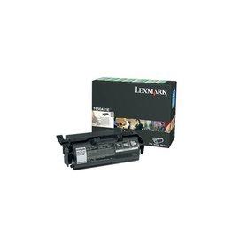 Lexmark Lexmark T650A11E toner black 7000 pages return (original)