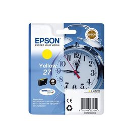 Epson Epson 27 (C13T27044010) ink yellow 300 pages (original)
