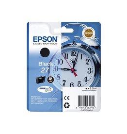 Epson Epson 27 (C13T27014010) ink black 350 pages (original)