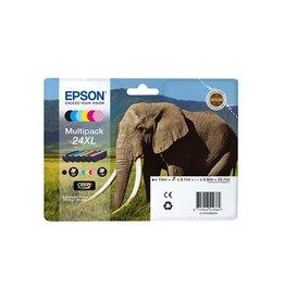 Epson Epson 24XL (C13T24384011) multipack 4200p (original)