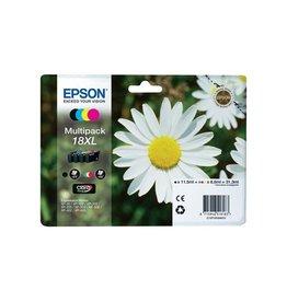 Epson Epson 18XL (C13T18164012) multipack 1820p (original)
