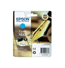 Epson Epson 16XL (C13T16324012) ink cyan 450 pages (original)