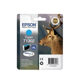 Epson Epson T1302 (C13T13024010) ink cyan 765 pages (original)
