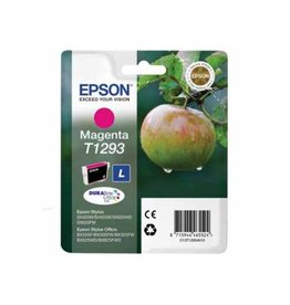 Epson Epson T1293 (C13T12934010) ink magenta 330 pages (original)