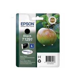 Epson Epson T1291 (C13T12914010) ink black 380 pages (original)
