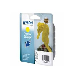 Epson Epson T0484 (C13T04844010) ink yellow 430 pages (original)