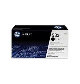 HP HP 53X (Q7553X) toner black 7000 pages (original)