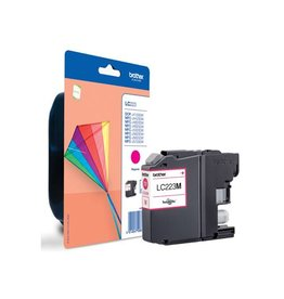 Brother Brother LC-223M ink magenta 550p pages (original)