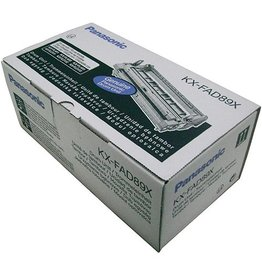 Panasonic Panasonic KX-FAD89X drum black 10000 pages (original)