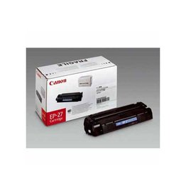 Canon Canon EP-27 (8489A002) toner black 2500 pages (original)