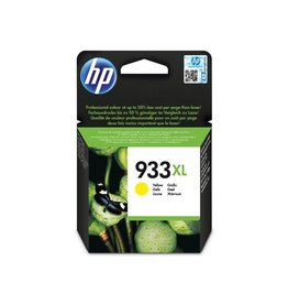 HP HP 933XL (CN056AE) ink yellow 825 pages (original)
