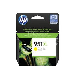 HP HP 951XL (CN048AE) ink yellow 1500 pages (original)