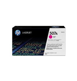 HP HP 507A (CE403A) toner magenta 6000 pages (original)