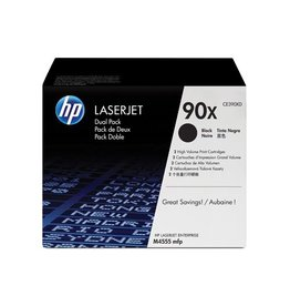 HP HP 90X (CE390XD) duopack black 2x24000 pages (original)