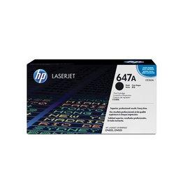 HP HP 647A (CE260A) toner black 8500 pages (original)