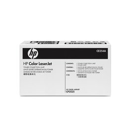 HP HP CE254A toner waste 36000 pages (original)