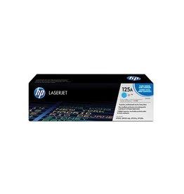 HP HP 125A (CB541A) toner cyan 1400 pages (original)