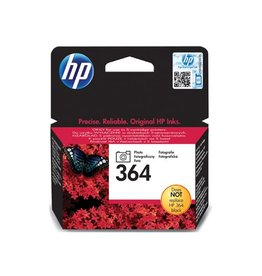 HP HP 364 (CB317EE) ink photo black 130 pages (original)